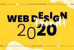 mẫu thiết kế website đẹp
